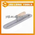 parede ferramentas de reboco de cimento de reboco trolhas com punho de madeira