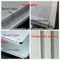 iso9001:2000، مصنع ألمنيوم 22 سنوات خصائص بلاط السقف الصوتية