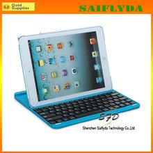 High Quality Bluetooth Keyboard Rotation Case for iPad Bluetooth Keyboard Case