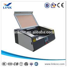 China advanced technology laser welding machine price/mini laser engraving machine