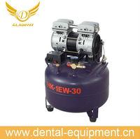 High Quality Foshan Gladent air compressor structure