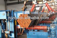 Steel Pipe Stacking & Packaging Machine