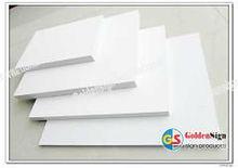 PVC foam sheet/PVC laminated sheet | 1 - 40 mm | China top quality