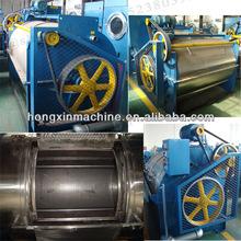 Industrial sucia de lana de oveja de la máquina de limpieza