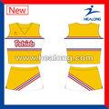 nuevo diseño de vestido de animadoras