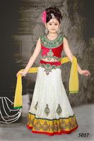 Indian wedding dresses girls