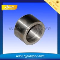 Socket weld 3000 coupling pipe fittings