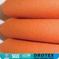 A prueba de fuego permanente de aramida tela/aramida meta/párrafo- aramida/de fibra antiestática