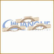 China supplier hair clip magic comb