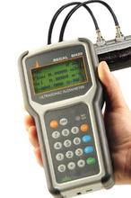 Hot Sales Portable Ultrasonic Flowmeter/Handheld Water Flow Meter/Handheld Ultrasonic Flowmeter