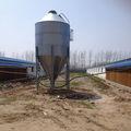 pollos de engorde huabo equipos de silo de alimentación