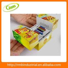 Folding Magic Cube