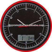 digital wall clock ,digital wall clock thermometer,digital wall clock led display