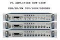 60w pa amplificador de potência