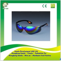 anti fog and uv protection safety goggles for out door