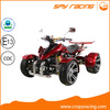 EEC QUAD ATV 350cc Racing Motorcycle For Sale