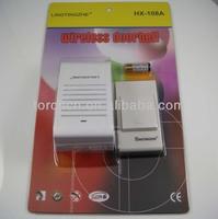 110-220v digital electronic doorbell,remote wireless doorbells uk doorbell musical doorbell,32 songs high-end wireless doorbell