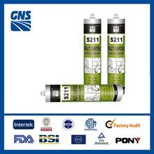All season adhesive sealant super quality silicones sealant
