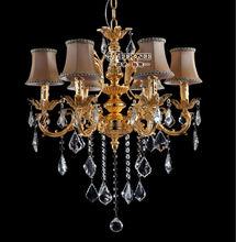2014 Contemporary Pendant Light Unique Chandelier Crystal Chandelier Decoration MD8861 L8