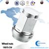 TS16949-approved fastener car wheel nut