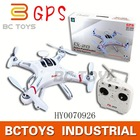 Model toys CX-20 2.4G 6AXIS 4CH FPV/GPS RC Quadcopter/drone/ufo/saucer/X-Dart rc helicopter drone