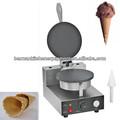Waffle fabricante de cono/helado fabricante de cono zu-1