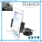 Universal Car Holder Air Vent Car Holder Mount for phones for Barbados market