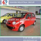 mini family electric car