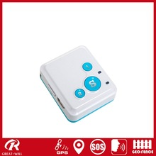 Three Color TK16 {Hidden gps tracker} for kids with sos