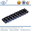 DIN standard B series stainless steel short pitch transmission precision duplex roller chains 16B-2