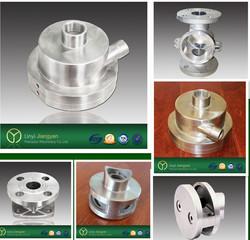 High Precision Custom Mechanical Hardware Component Parts/CNC Machining Parts