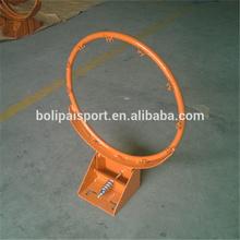 Outdoor sport equipmemt Basketball ring for backboard
