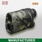6*24mm 600m hunting laser rangefinder electronic measuring instruments
