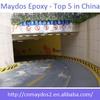 Maydos Solvent Base Anti Slip Epoxy Floor Paint(China Floor Coating)