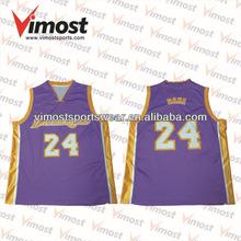 custom men's custom college basketball jersey