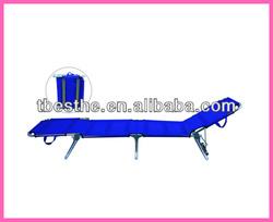 lightweight folding beach bed