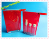 2014 Fashion Clear PVC Cosmetic Bag With handle