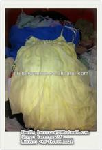 Korea bulk Used Clothing wholesale For Africa