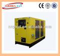 Generador para minería, planta eléctrica de uso industrial