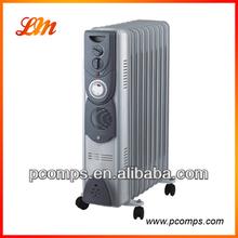 Hot Sale Oil Filled Radiator Heater