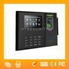 Wall Clock Machinery Biometric Security Systems (HF-Bio800)