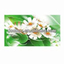 3d lenticular printing for green leaves