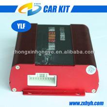 YLF Qsurround Top 3D Digital Surround Virtualizer Digital Designs Car Subwoofer Amplifier