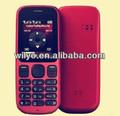 """1010 venta caliente gprs 1.8"""" dual sim china todos los modelos de teléfono móvil de bajo precio de china del teléfono móvil"""