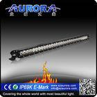Aluminum 6063 Aurora single 30'' led light off road