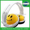 china Factory Headphones, Custom Any Logo on the Earphone and Gift box