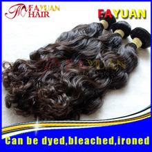 Indian virgin remy human hair,virgin hair vendors from Guangzhou
