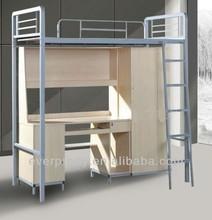 school furniture loft metal beds