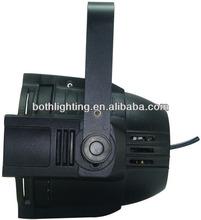 High Power 54*3W RGBW LED Aluminum PAR64 DJ cans outdoor stage bar lights