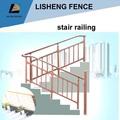 Interior/outdoorn nice corrimão da escada acessórios